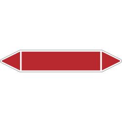 Fliessrichtungspfeil ohne Text