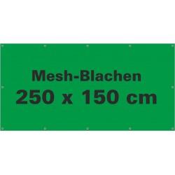 Mesh-Blachen